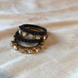 🔺3/$20🔺Bundle of rings